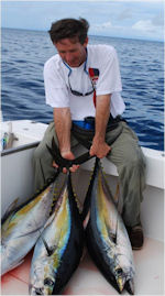 Los Cabos Day Charters