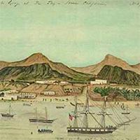 U.S. Occupation Of Baja
