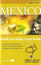 Mexico Health and Saftey Travel Guide