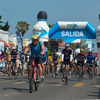 Rosarito Ensenada Bike Ride