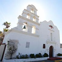 Calafia - A Historic Landmark