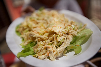 Mama Espinosa's Chicken Salad