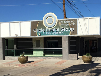 Circle Dental Los Algodones