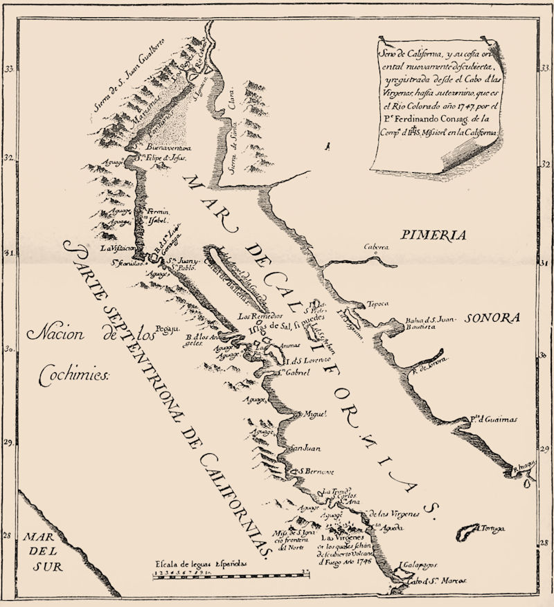 Baja Jesuits