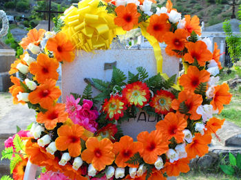 Day of the Dead Mulege