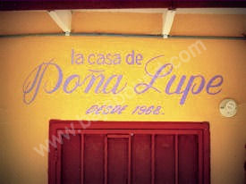 Dona Lupe