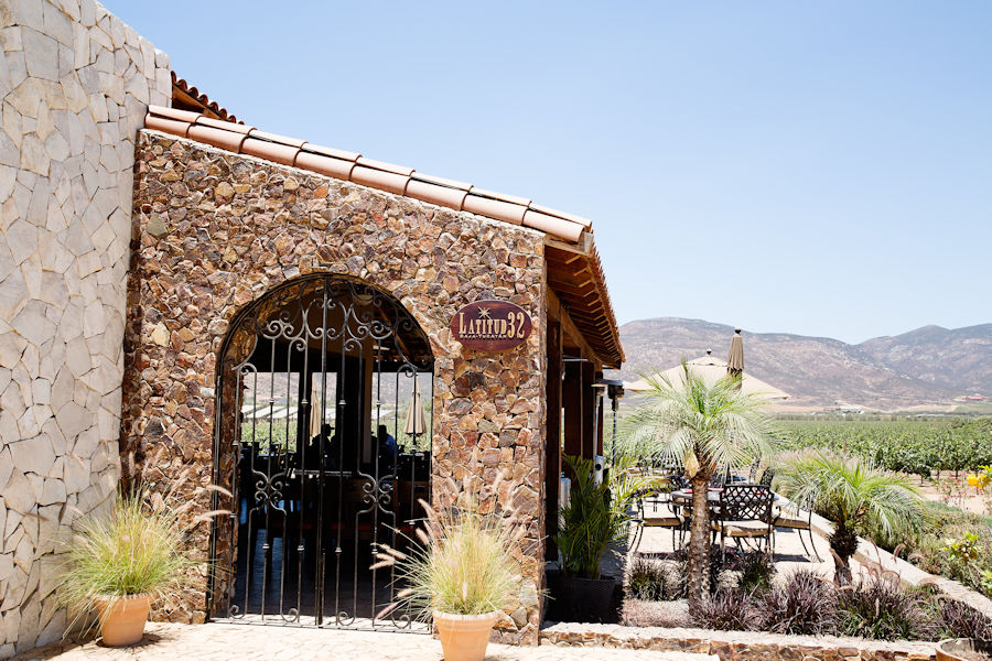 El Cielo Winery Resort