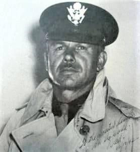 Colonel Eugene Walters