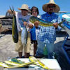 Baja Fishing Report - Fall 2017