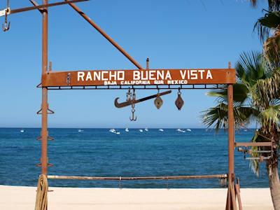 Rancho Buena Vista Baja