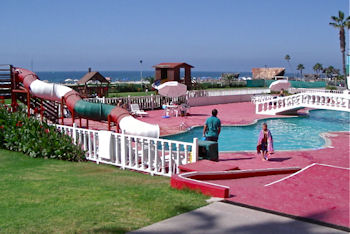 Rosarito Beach Hotel >> The Rosarito Beach Hotel A Place To Remember
