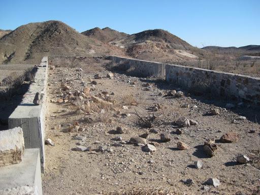 Sulfur Mines