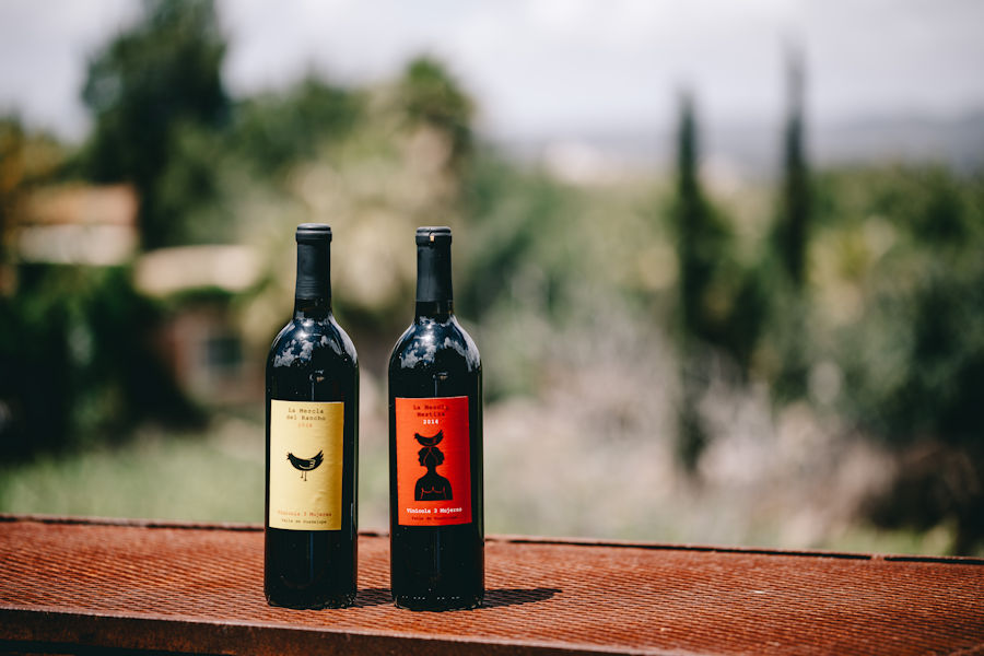 Tres Mujeres Wine