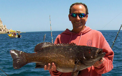 Tailhunter International Baja Fishing