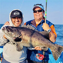 Fall Fishing Report