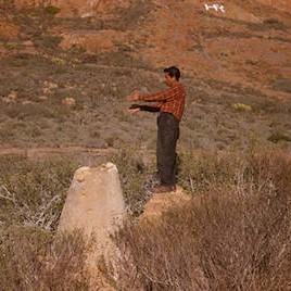 The Sky Ranches of Baja California