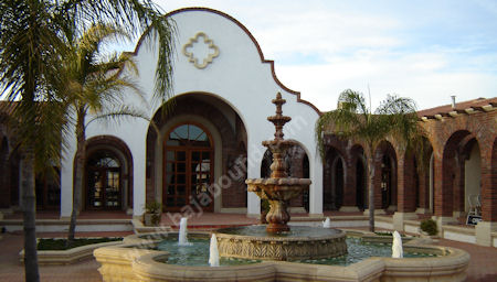 Adobe Guadalupe Vineyards Amp Inn Baja Hotel Guide Baja