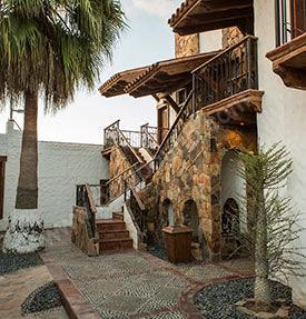Baja Cactus Hotel Baja Hotel Guide