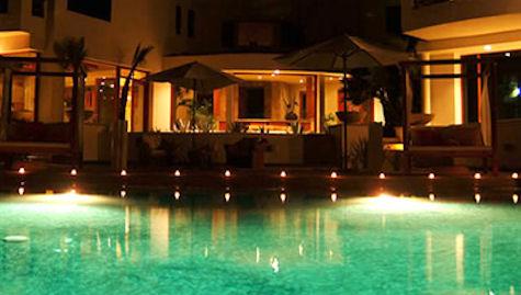 Hotel casa natalie gu a de hoteles baja bound mexican for Hoteles junto al mar