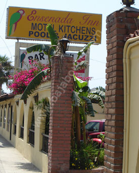Ensenada Inn