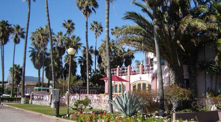 Estero Beach Hotel