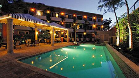 Gamma Hotel Tijuana