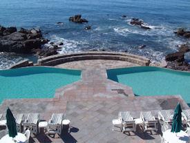 Hotel Spa Ensenada