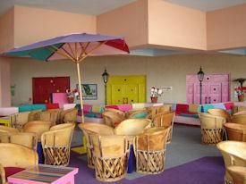 Newport Beach Hotel Rosarito