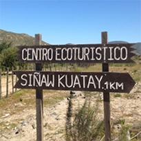Visiting Kumiai Territory