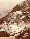 The Old Baja Road
