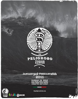 The Peligroso At Todos Santos