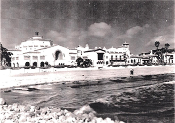 Riviera Hotel On The Beach