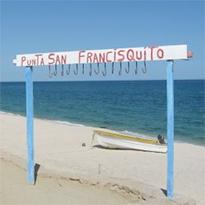 Visiting Remote San Francisquito