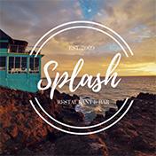 Splash Baja