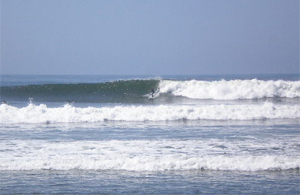 Overhead Theresas- Baja Surf Guide