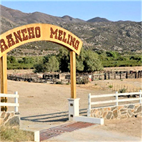 Timeless Rancho Meling