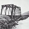 A Tale of Two Railroads