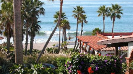 Go Las Gaviotas Baja Vacation Rentals