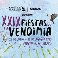 Vendimia Wine Festival Schedule