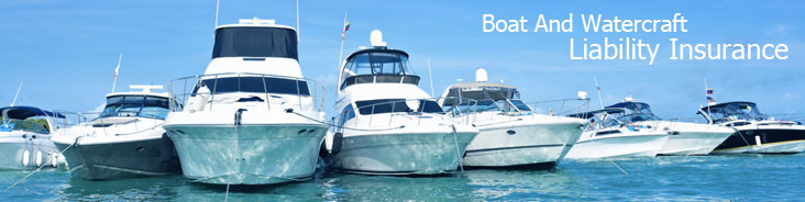 Mexican Boat and Watercraft Liability Insurance Policies