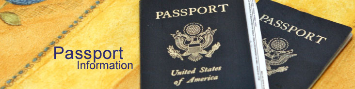 U.S. Passport Requirements