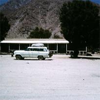 1967 Baja Trip to Bahía de los Ángeles