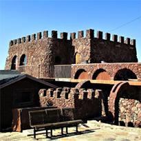 Al Capone's Castle Hideaway
