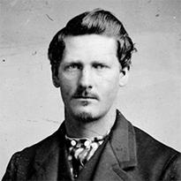 Wyatt Earp in Baja