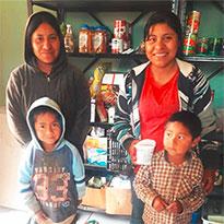La Mision Childrens Fund