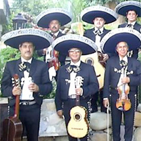 Mariachis - The Tempo of Mexico