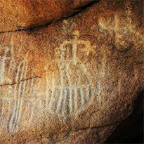 Petroglyphs, Pictographs and Geoglyphs
