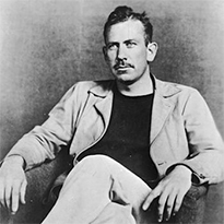 John Steinbeck's Baja Adventures