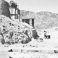 The Sulfur Mines of Baja