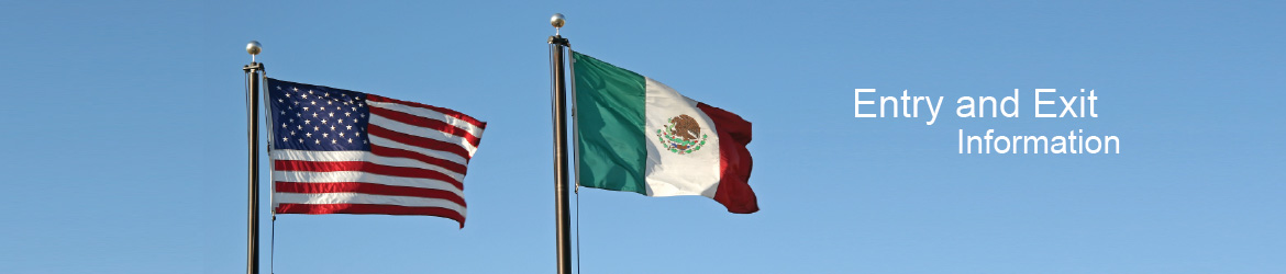 Vehicle Permits for Mexico - FAQs From Banjercito's Website